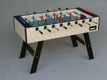 Deutscher Meister Young Line Voetbaltafels Pinterest - Deutscher meister foosball table