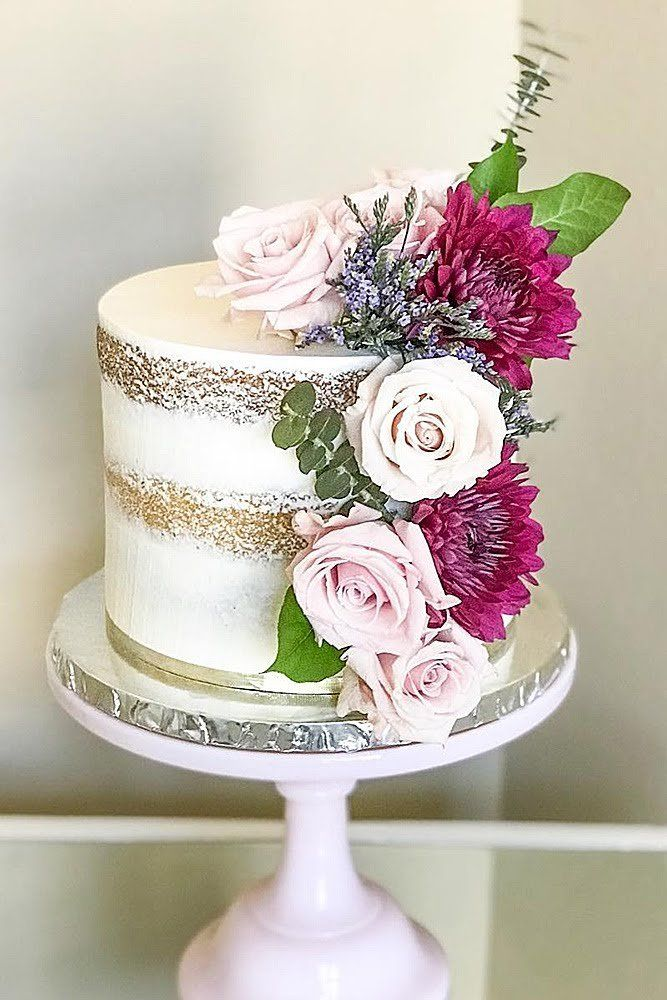 Costco Wedding Cakes on a Budget - Life, Love and Dirty Dishes