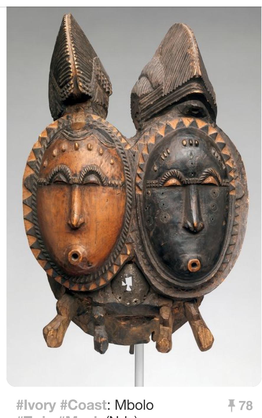Pin by diana on art international pinterest masking african art