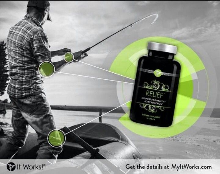 Dont stop doing what you love to do! Fight back with power!#RELIEF#🏂🚵🏈⚾  xbaez.myitworks.com