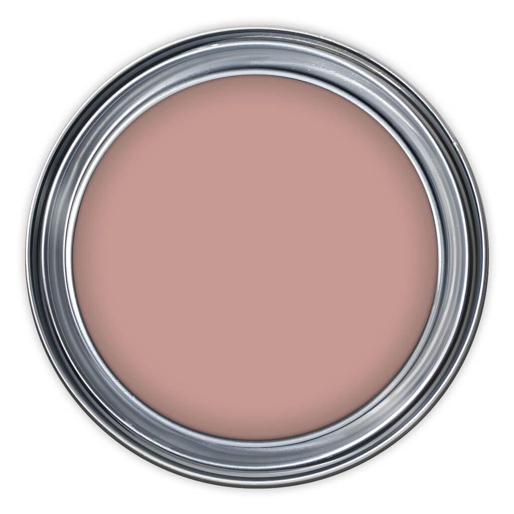 Painting The Past Rosewood Kreidefarbe Testpott 60ml Wandfarbe In 2020 Kreidefarbe Kreide Altrosa Wandfarbe