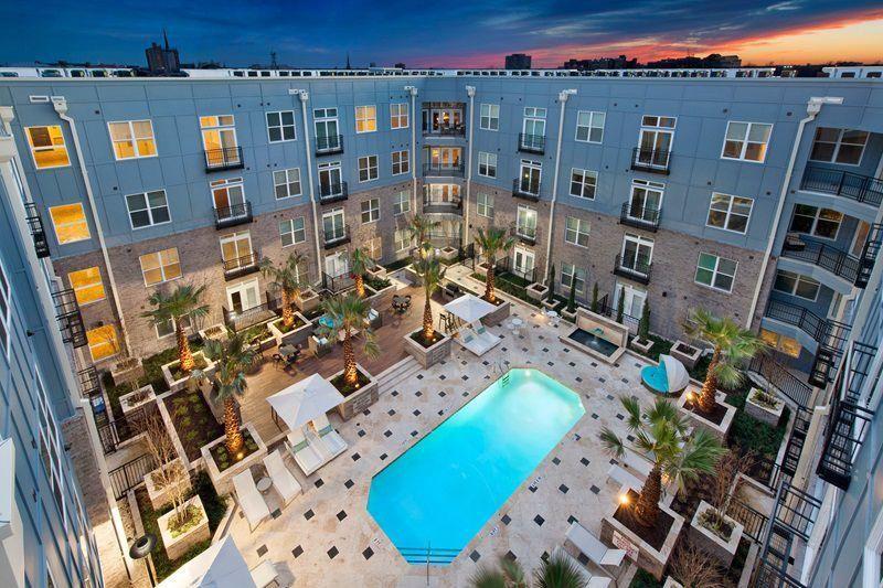 Charlestonbased greystar keeps lead as largest apartment