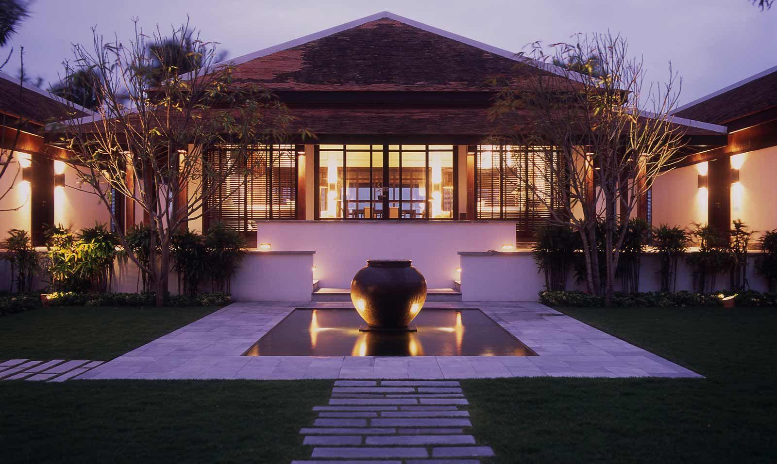 Nam Hai Hoi 5 Star Boutique Luxury Hotel Vietnam