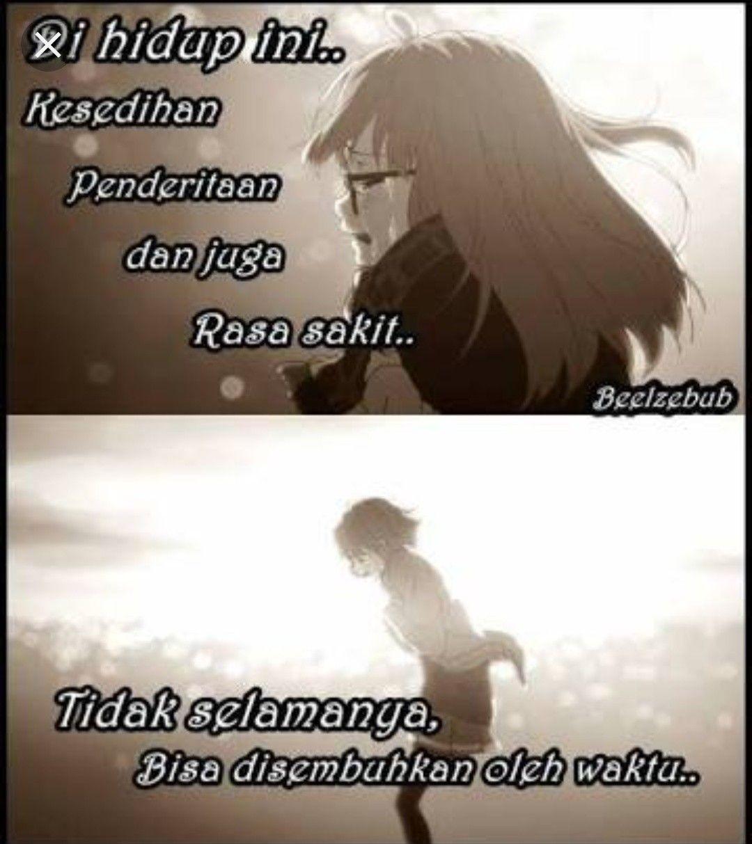 Pin oleh Sua Dana di kata kata animers Katakata