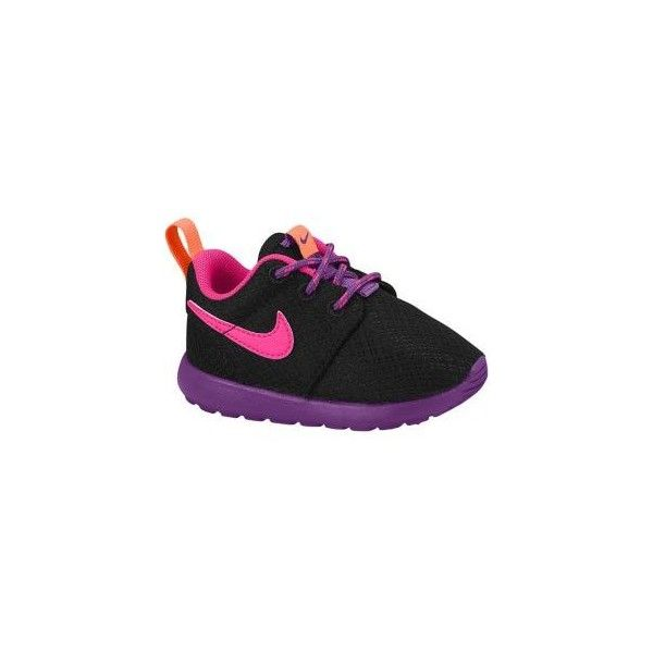 save off b7db2 94652 Nike Roshe Run Girls  Toddler featuring polyvore baby girl