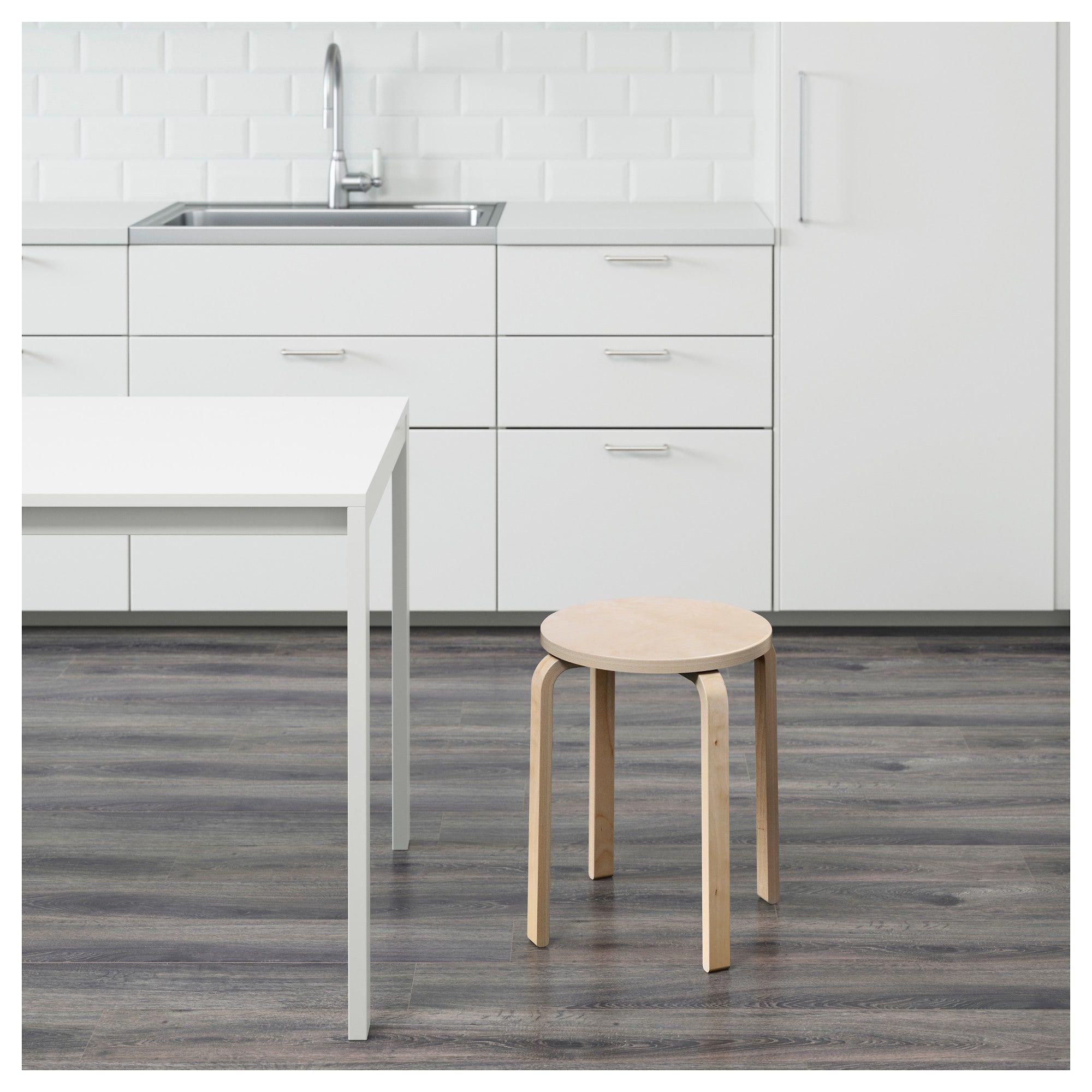 Australia Dining room chairs modern, Stool, Ikea