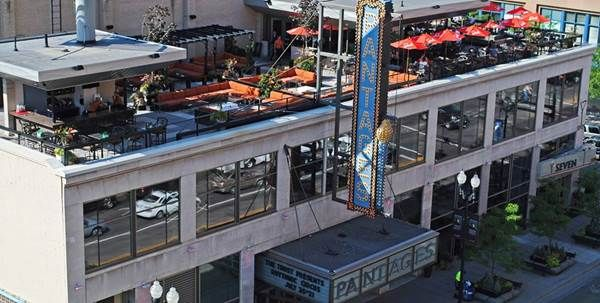 Exceptional The 11 Best Patios In The Twin Cities