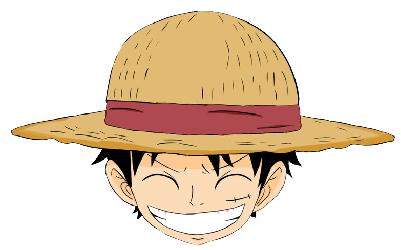 Mentahan Gambar Kepala Anime One Piece Png Anime one