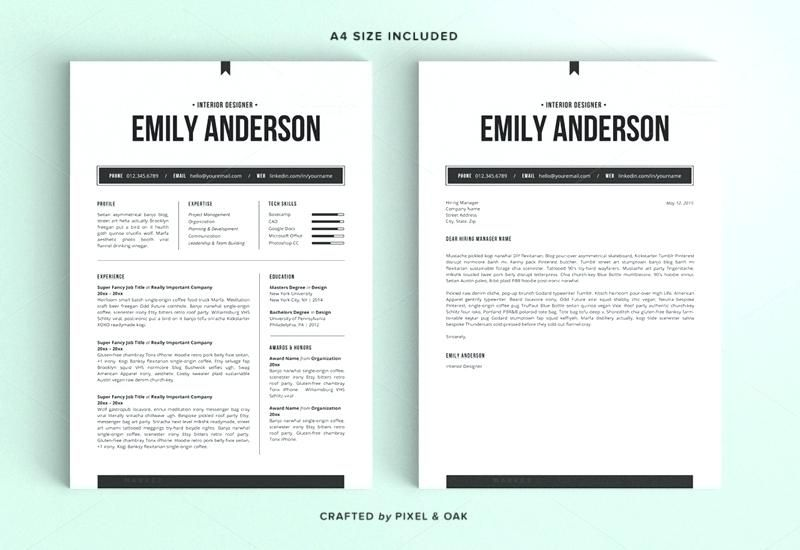 creative resume template word doc resume template doc