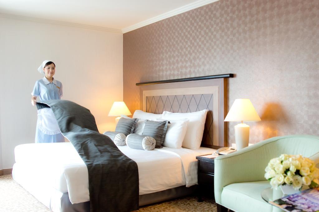 Booking.com: Baiyoke Sky Hotel , Bangkok, Tailândia - 9829 Opinião dos hóspedes . Reserve já o seu hotel!