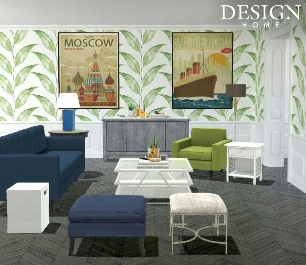 15 Top Raised Ranch Interior Design Ideas To Steal: Pin By Rosa Alva Bocanegra On Design Home