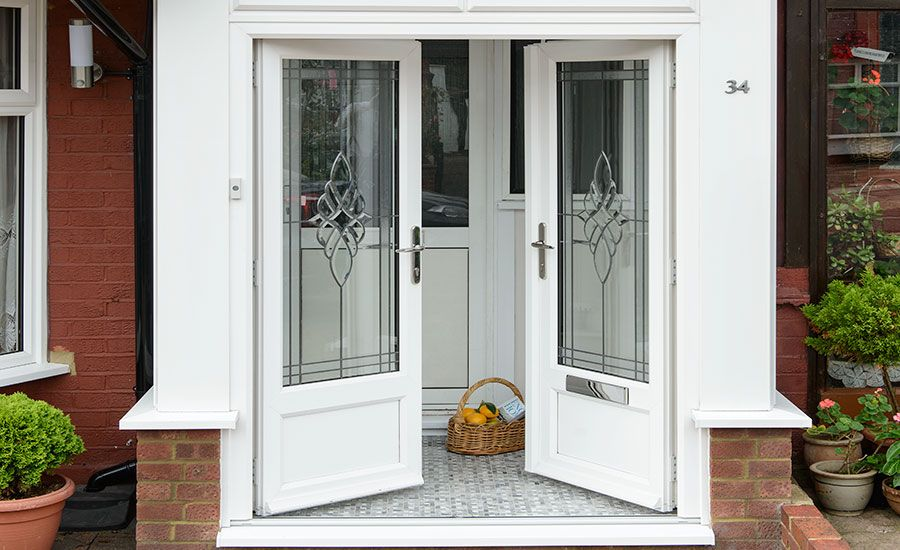 French Doors u0026 Windows - French Door u0026 Window range | Anglian Home & French Doors u0026 Windows - French Door u0026 Window range | Anglian Home ...
