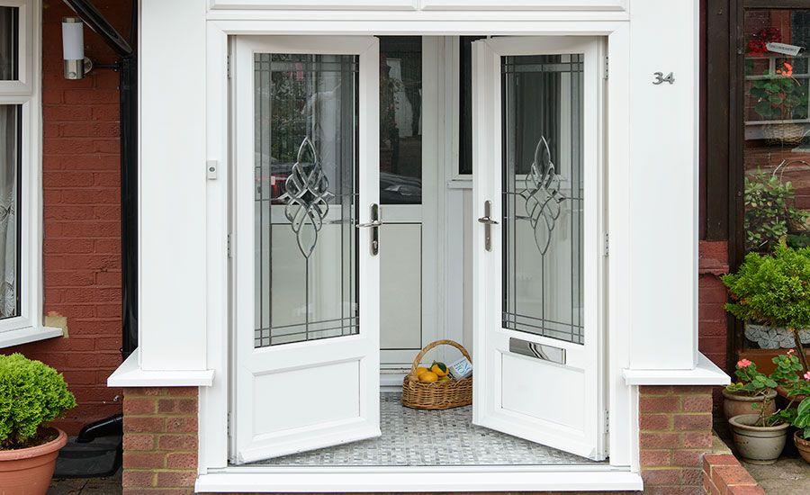front french doorsFrench Doors  Windows  French Door  Window range  Anglian Home