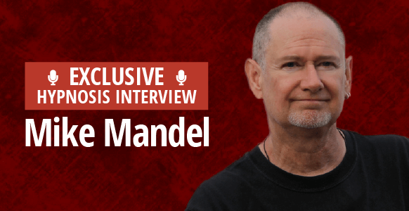 Interview With A Hypnotist Discover Forensic Hypnosis With Mike Mandel The Ancient Chinese Method For Getting Into An Amazing Mental State Hypnotherapy How To Find Out Interview