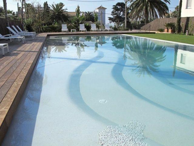 99 jardins et terrasses avec piscines de design moderne | Projects ...