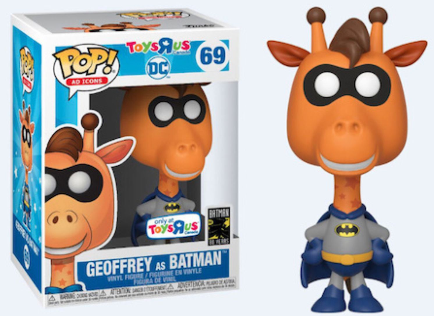 Pin by Stacy on Pop! Figures in 2020 Toys r us, Toys r