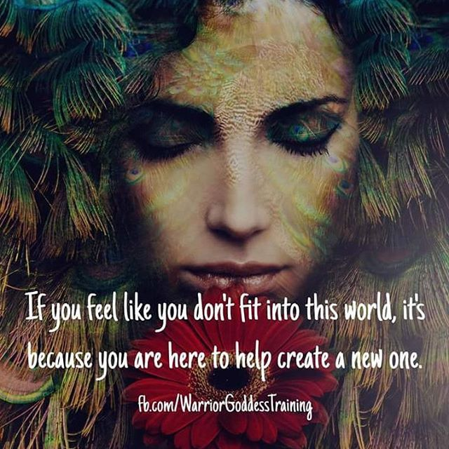 If You Dont Fit Into This World Its Because You Are Meant To Make