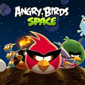 Angry Birds Space from Rovio Mobile