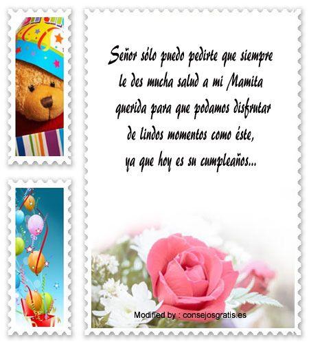 Palabras De Cumpleaños Para Mi Mamà Saludos Originales De Cumple Texto De Feliz Cumpleaños Pensamientos De Feliz Cumpleaños Tarjetas De Cumpleaños Para Hermana