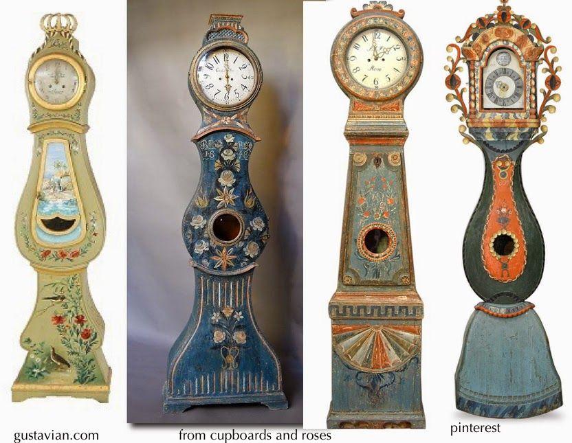 Redirecting Clock Painting Clock Clock Art