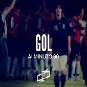 gol al minuto 90