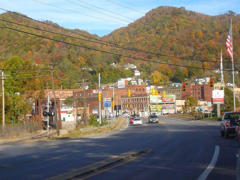 Logan Wv West Virginia History West Virginia Appalachia