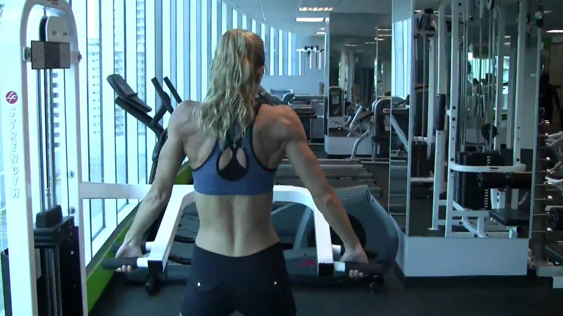 Belinda Benn: Competition Preparation | Competition ... Belinda Benn Fitness