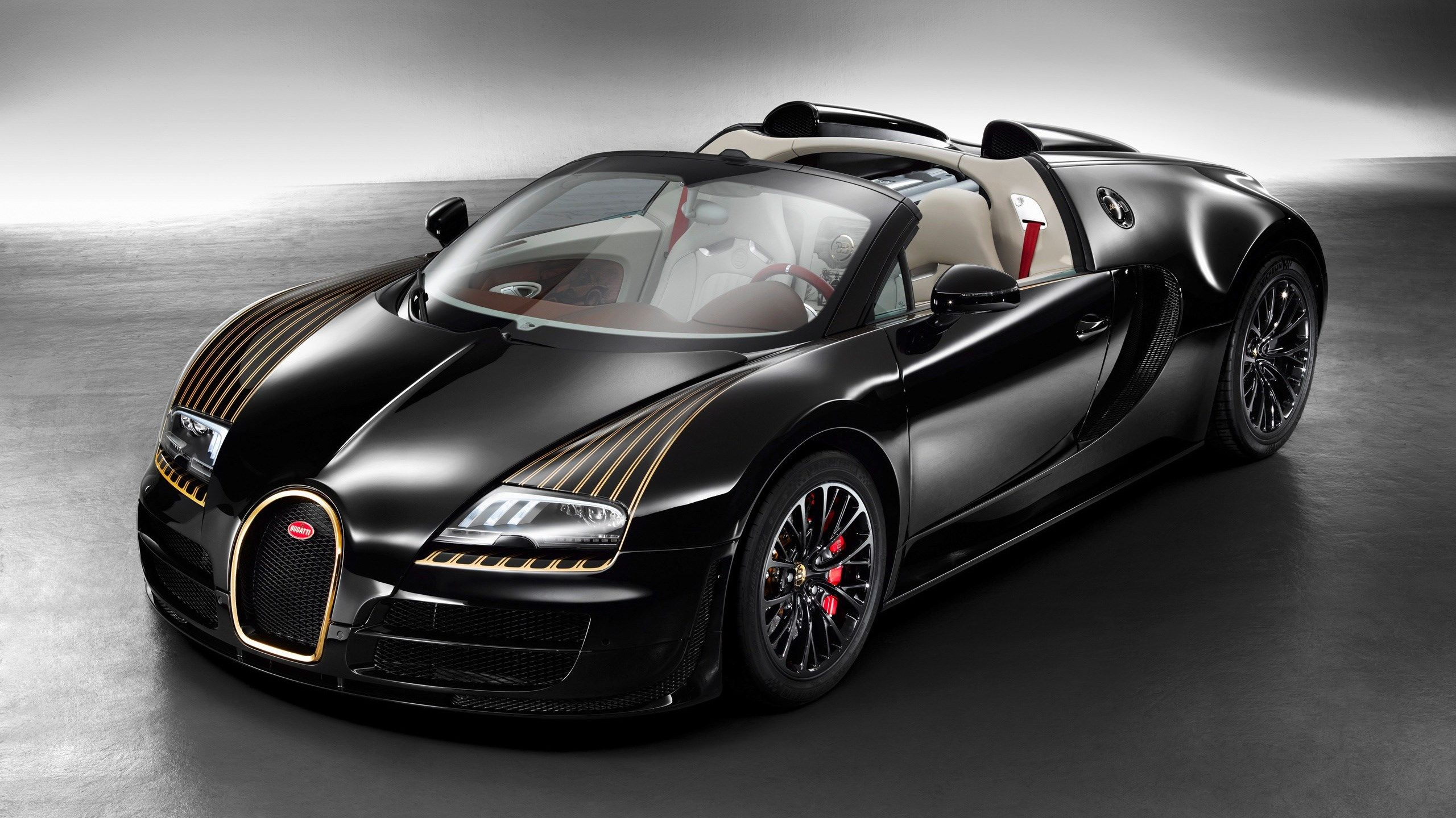 Bugatti Veyron Grand Sport Vitesse Wallpaper Pack 1080p Hd