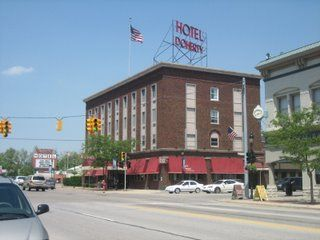 Explore Detroit Michigan And More Hotel Doherty Clare
