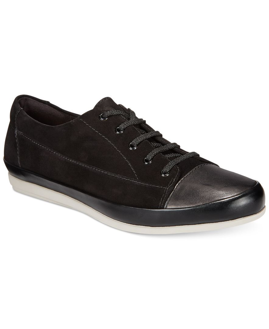 Clarks Collection Women's Lorry Grace Sneakers