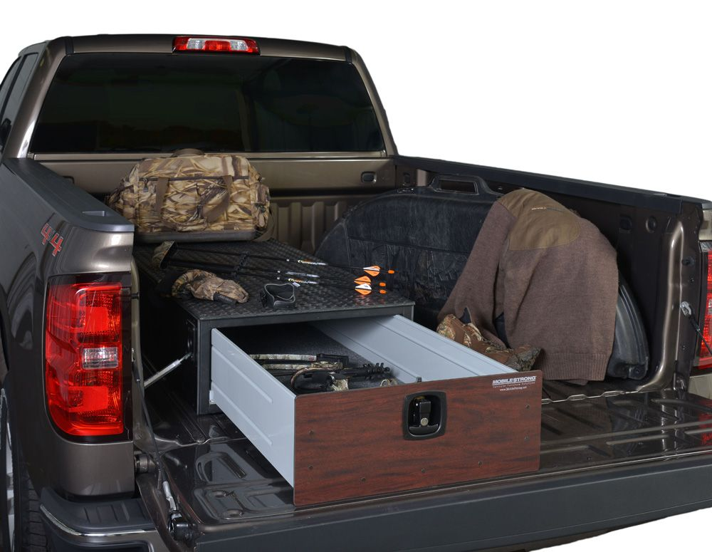 Suv And Pickup Storage Truck Storage Mobile Strong Truck Bed Storage Truck Bed Suv Storage