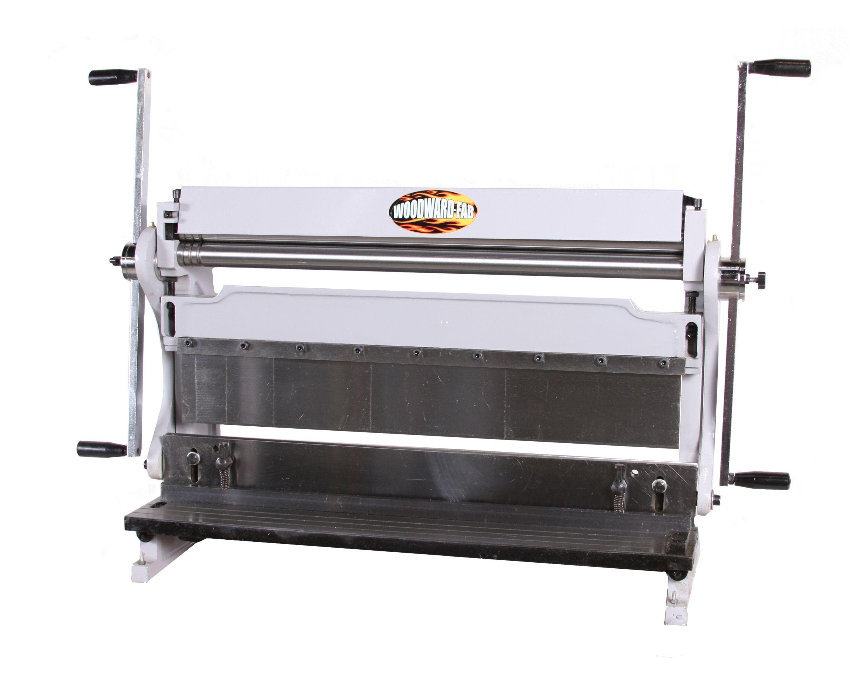 Buy 3 In 1 Sheet Metal Machine 52 Length Sp3 1 52 Metal Bending Sheet Metal Brake Sheet Metal Bender