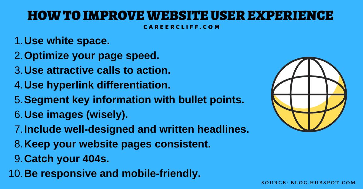 improve website ux improve website user experience improve website ux improve user experience increase user experience improve ux improve user experience on website improve ui ux improve user experience for customers to improve user experience improve ux design