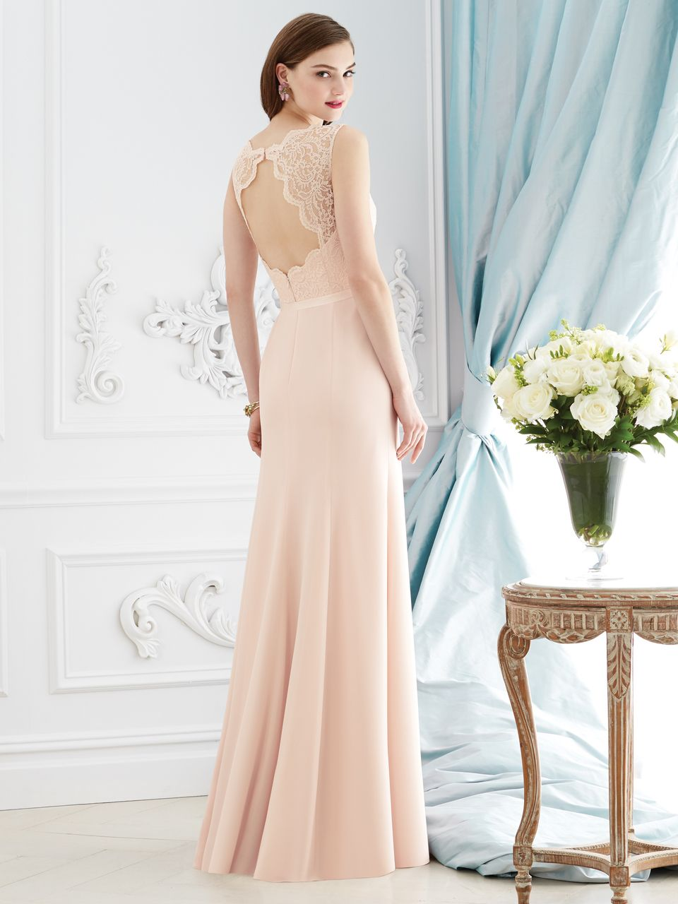 Dessy bridesmaid dress 2945 blush bridal and bridesmaid dress styles dessy collection bridesmaid dress style 2945 blush bridal ombrellifo Choice Image