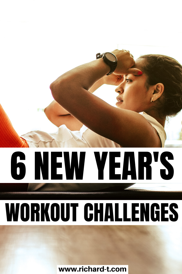 6 Workout challenges to get back on the fitness routine and start losing weight! These workout chall...