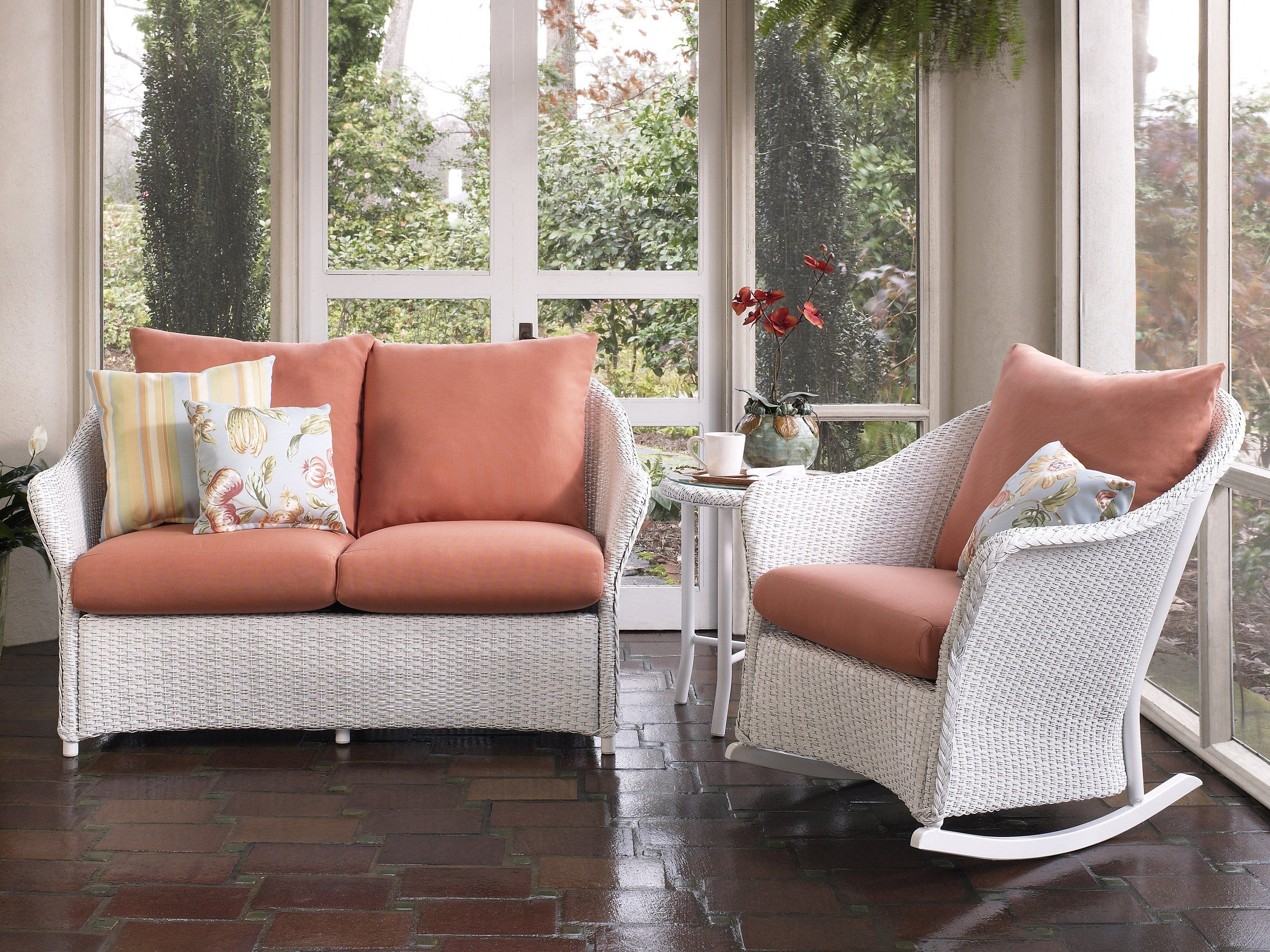 Lloyd Flanders With Images Modern Patio Furniture Furniture