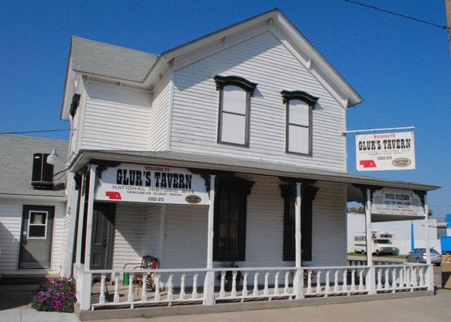 The Oldest Tavern In Nebraska Has A Truly Incredible History Old