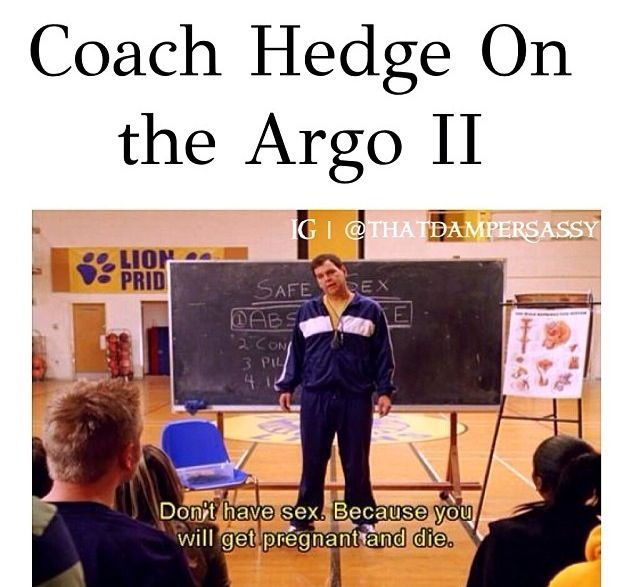 DON'T BE A HYPOCRITE COACH HEDGE! HOW BOUT YOU GIVE YOURSELF THIS TALK! I JUST HOPE YOUR WIFE DOESN'T DIE! AS YOU CAN ALL SEE I REALLY LOVE COACH AND MELLIE! COMMENT IF YOU LOVE THEM TOO!