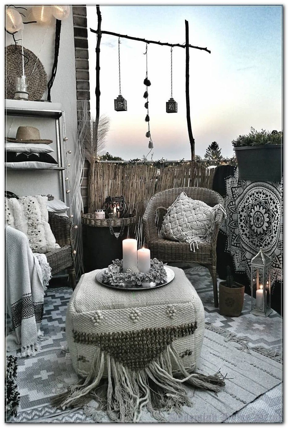 13 More Reasons To Be Excited About Bohemian Home Decor