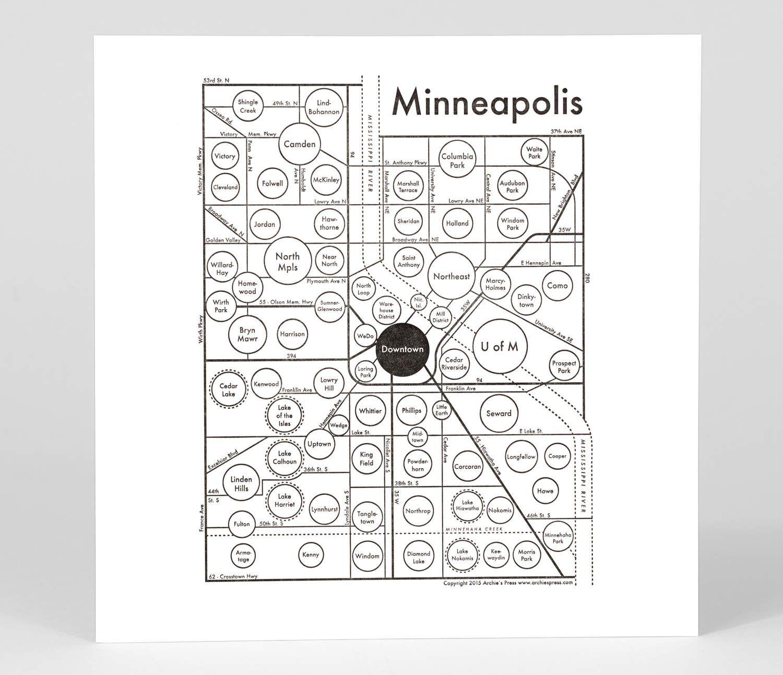 Archie\'s Press - Minneapolis | mpls love | Pinterest | Minneapolis ...