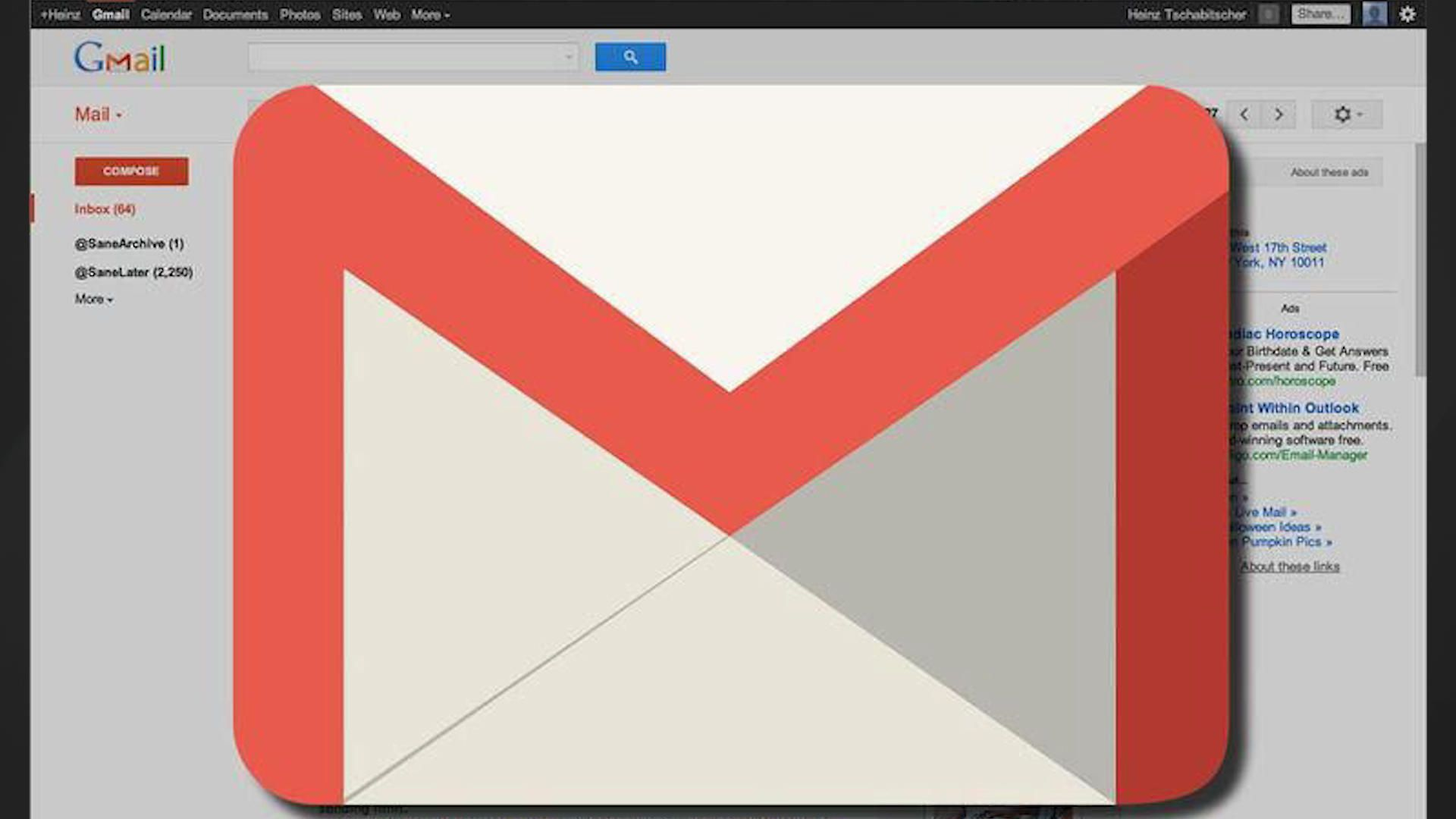 How to use Gmail Offline on Google