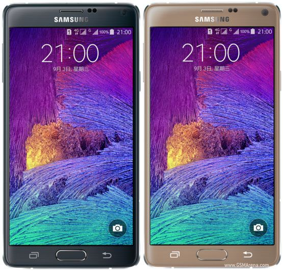 Samsung Galaxy Note 4 Duos Samsung Galaxy Note 4 Duos Runs On Android Os V4 4 4 Kitkat With Qualcomm Snapdragon 805 Process Samsung Smartphone Galaxy Note
