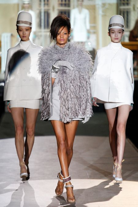 Dsquared2, Fall 2014 ready-to-wear