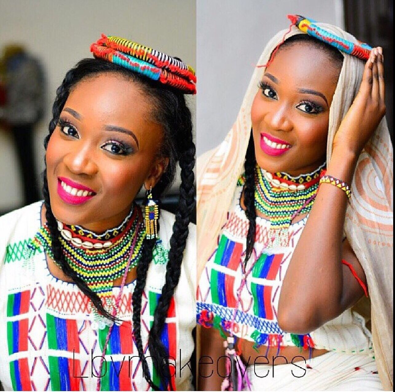 Traditional Nigerian Wedding Gifts: A Groom's Guide To The Hausa, Fulani & Kanuri Traditional