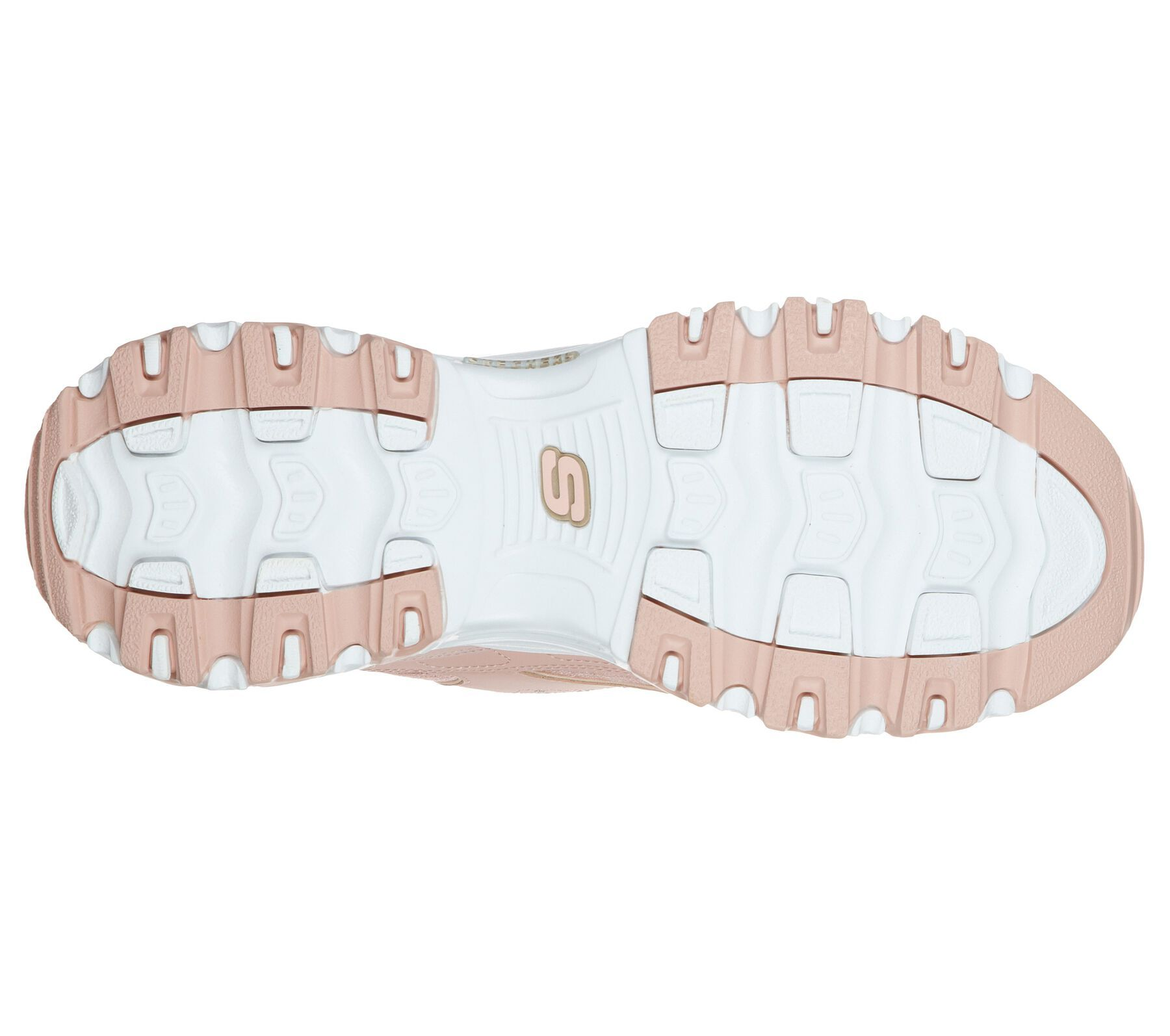 Shop The D Lites Soft Blossom In 2020 Casual Sneakers Skechers Sporty Style