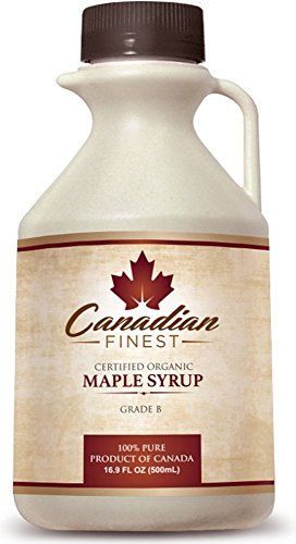 CANADIAN FINEST Maple Syrup ★... (bestseller)