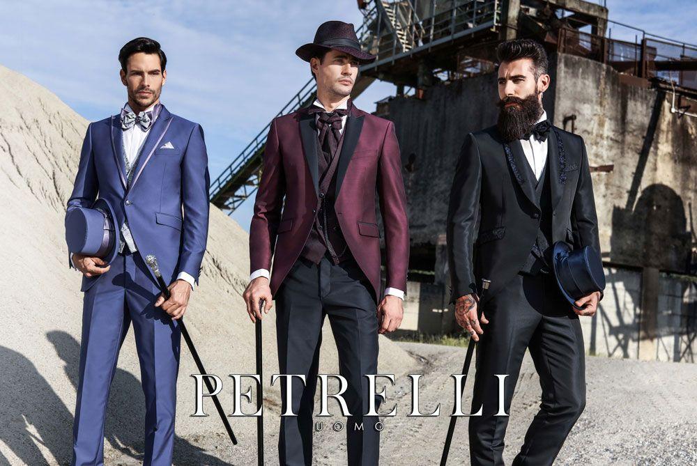 Vestiti Eleganti Vicenza.Abiti Da Sposo Petrelli A Verona Trento Mantova Vicenza Abiti