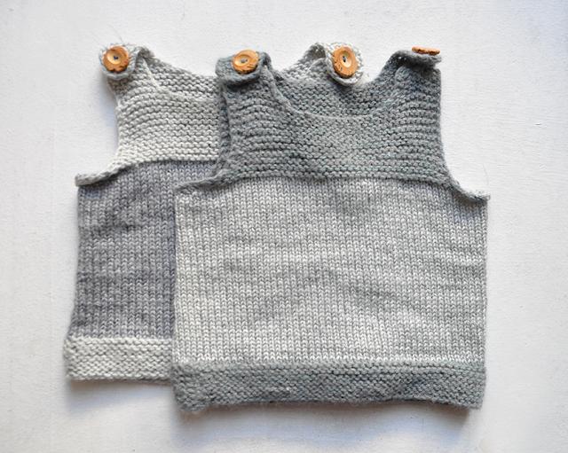 ulma: babyseelenwärmer #bonnets
