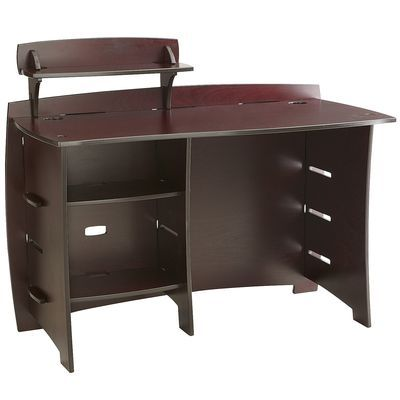 Tool free furniture Modos Tool Free Desk With Side Shelf No Dimensions On Website Trend Hunter Pier 1 Tool Free Desk With Side Shelf No Dimensions On Website