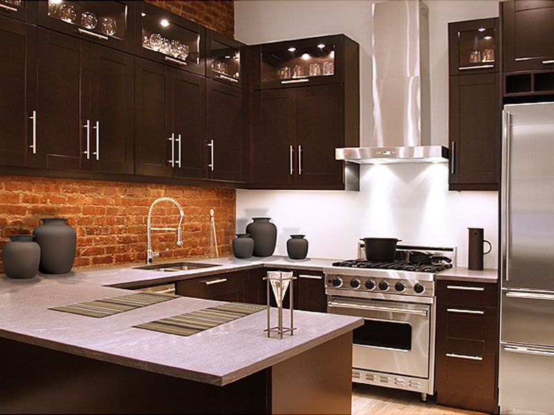 Attirant Beautiful Kitchen Cabinets New York Photos   Best House Designs .